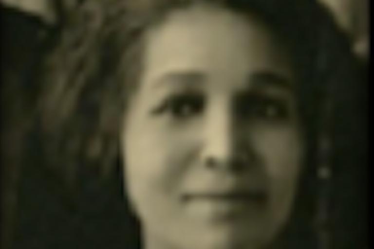 Ida Louise Jackson