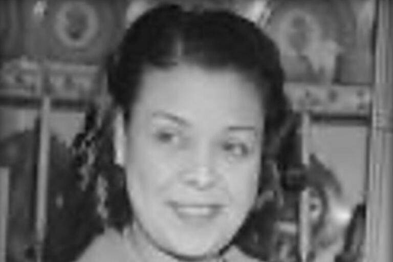 Josephine Foreman Cole