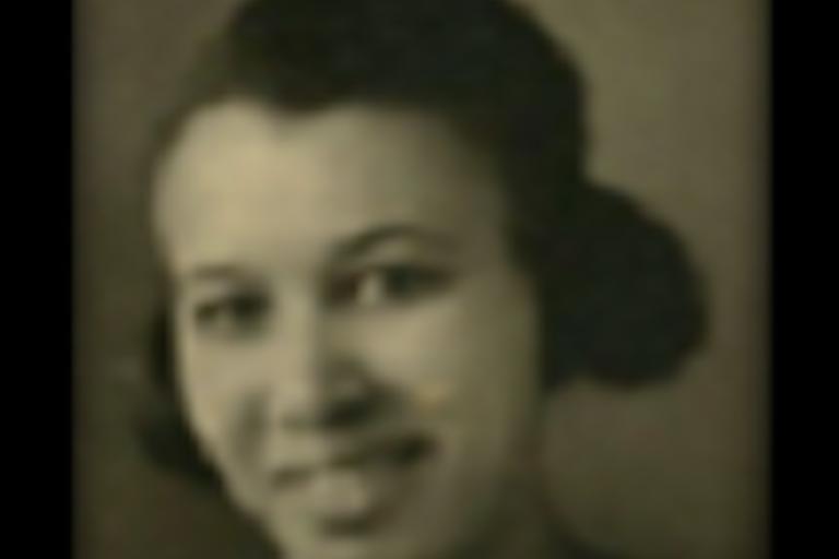 Ruby Cozetta Jefferson