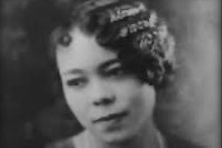 Vivian Costroma Osborne Marsh