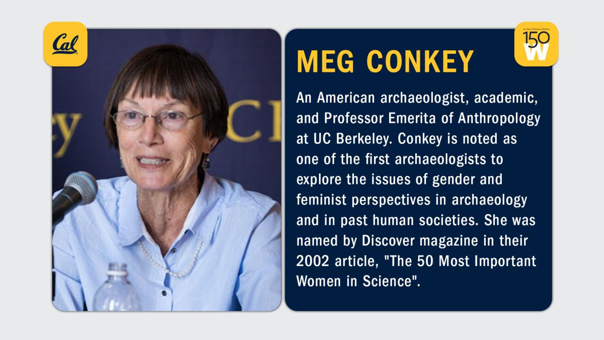 Margaret Conkey