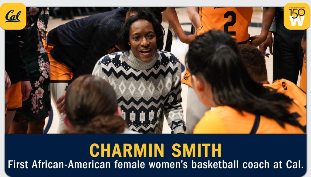 Charmin Smith
